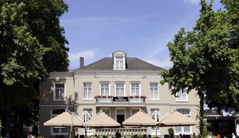 Trouwlokatie Villa Velperweg Arnhem