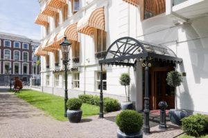 Carlton Ambassador Hotel te Den Haag