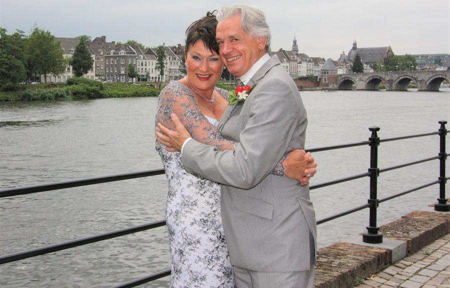 bruidsmode voor de oudere bruid