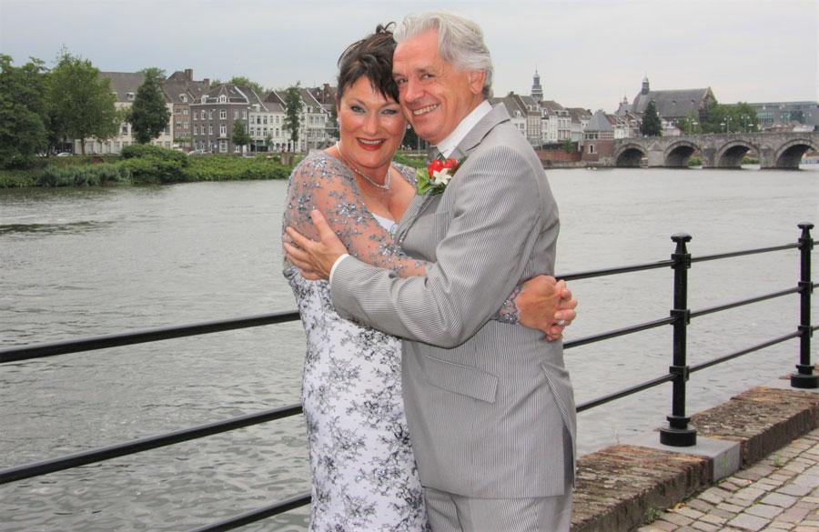 Trouwjurk 2e Huwelijk.Trouwen Maar Geen Echte Trouwjurk