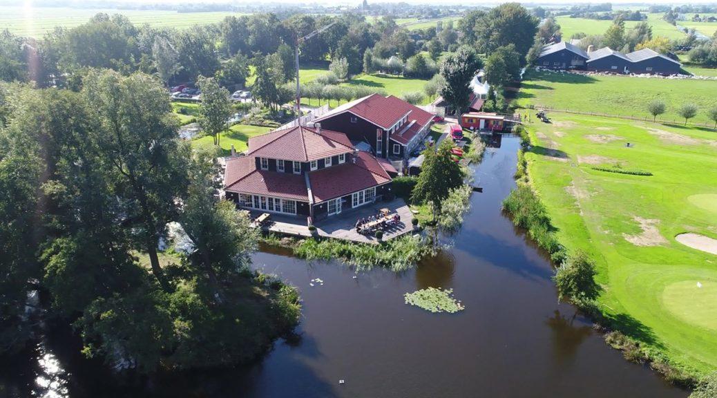 Buitenplaats Kameryck, trouwlokatie in de buurt van Utrecht