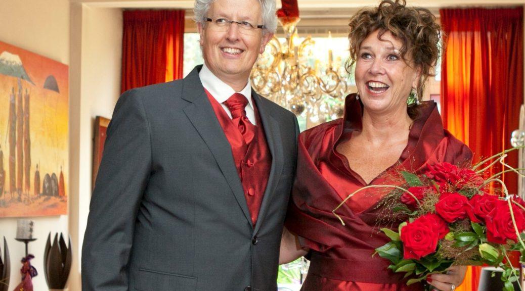 Hedendaags Trouwjurken oudere bruid. 40+ 50+ 60+ ? Tweede huwelijk. HJ-66