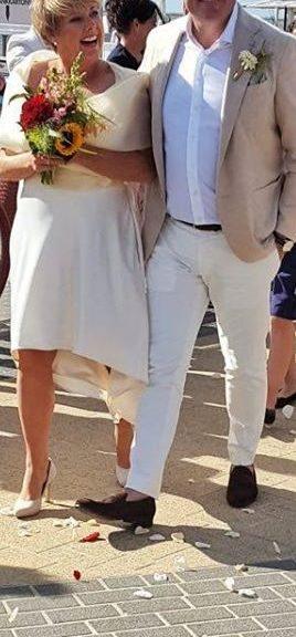 Verrassend Cocktailjurk als trouwjurk?   Kom dan je hart ophalen bij Envie BS-12